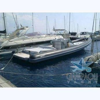 2011 Seawater Smeralda 350