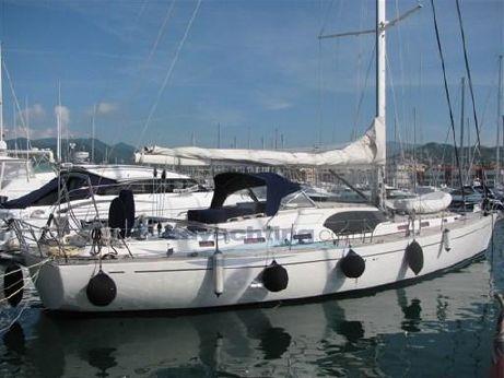 2005 Franchini Yachts Franchini 63 L