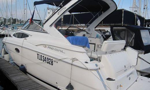 2006 Regal 2860