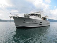 2012 Beneteau Swift Trawler 52