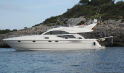 2003 Fairline Phantom 50