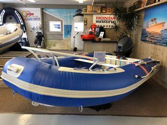 2019 North Atlantic Inflatables AL350L