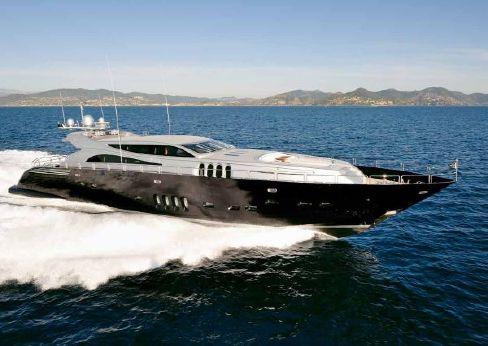 2012 Leopard 34