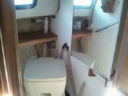 photo of  32' Clipper 32' Aft Cabin Sloop