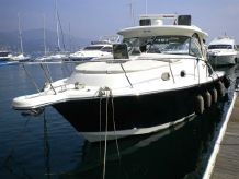 2009 Pursuit OS 345 Offshore