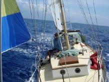 1979 Cape George 31 Cutter