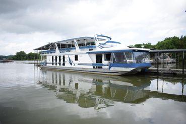 2001 Houseboat 16 x 84