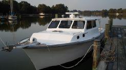 2004 Markley Custom Jay Allen Chesapeake