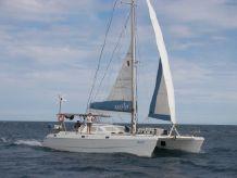 1997 St Francis 44ft Catamaran