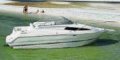 2002 Bayliner 2655 Ciera Sunbridge