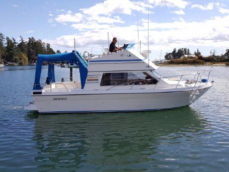 1981 Commander Bridge Cruiser 26