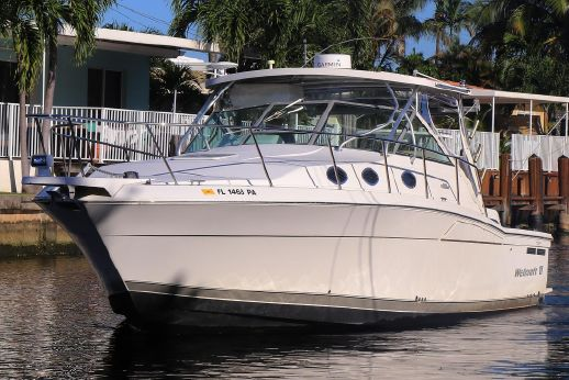 2008 Wellcraft 330 Coastal