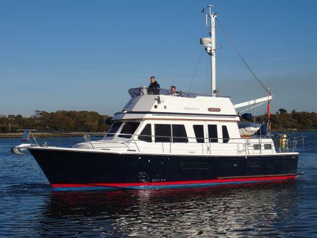 2001 Sabreline 395