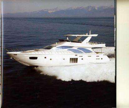 2010 Azimut 78 FLY