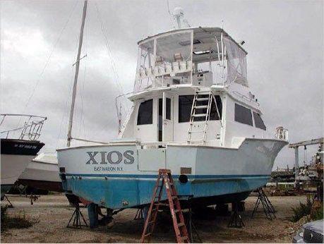 1987 Vista Yacht Sportfish