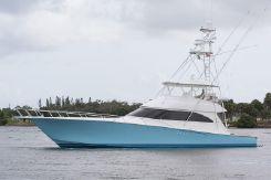 2012 Viking Sportfish