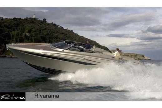 2006 Riva Rivarama