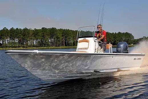 2016 Sea Born FX22 Sport