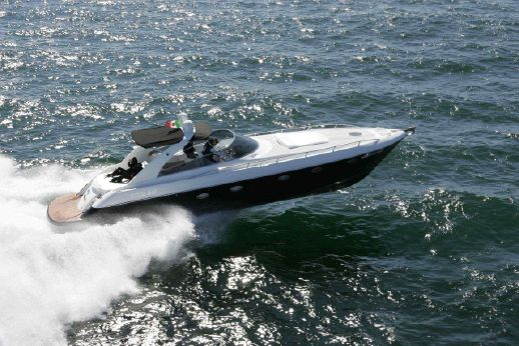 2009 Marine Yachting MIG 50