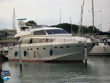 1990 Posillipo Technema 55 Flybridge