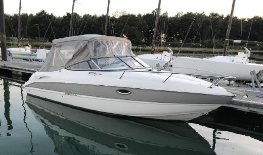 2007 Stingray 250 CR