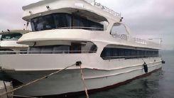 2011 Ron-Ka Yachting Co. Ltd 32 M