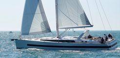 2020 Beneteau Yacht 62