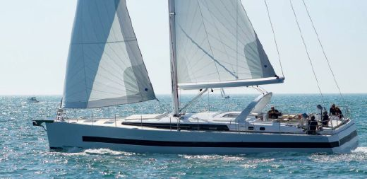 2018 Beneteau Yacht 62