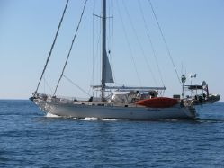 photo of  53' Custom 53 Cutter