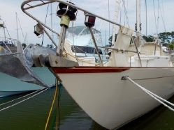 photo of  Custom 53 Cutter