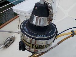 photo of  Custom 53 Cutter