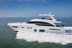 2015 Princess Flybridge 68 Motor Yacht