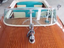 1969 Riva Ariston Super