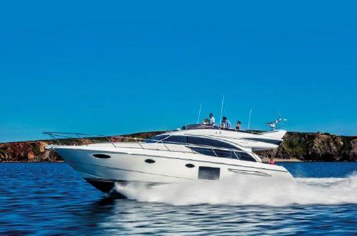 2015 Princess Flybridge 60 Motor Yacht