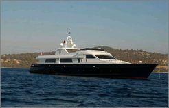 2007 Custom Motor Yacht