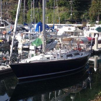 1987 Sabre Yachts 42