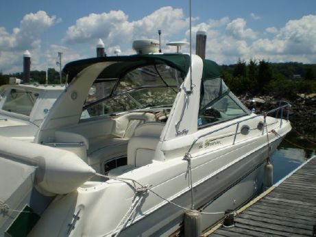 1999 Sea Ray  290..all Reasonable  Offers Considered 290