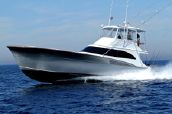 photo of 58' F&S Carolina Custom Carolina
