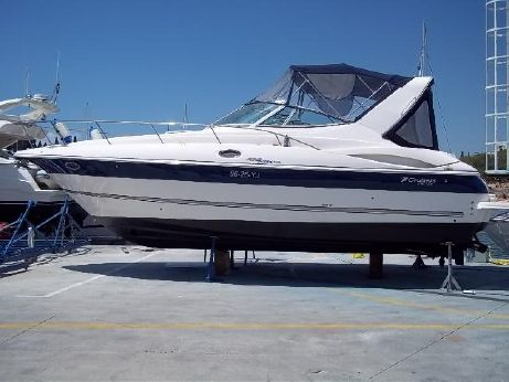 2005 Cruiser Yacht Express 320