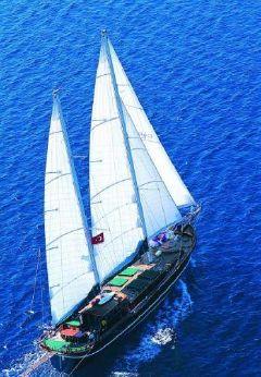 2003 Ron-Ka Yachting Co. Ltd GULET
