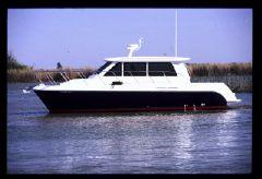 2006 Navigator Californian 34 Sedan