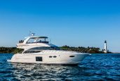 photo of 56' Princess 56 In Stock