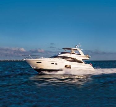 2015 Princess Flybridge 56 Motor Yacht