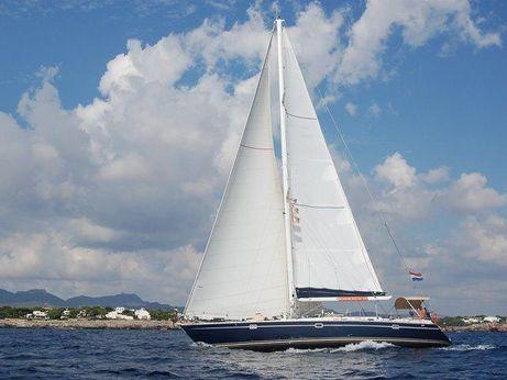 1991 Gib'sea Gib Sea 52.2 Master