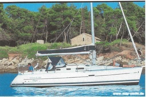 2008 Beneteau Beneteau Oceanis 323 Lifting Keel