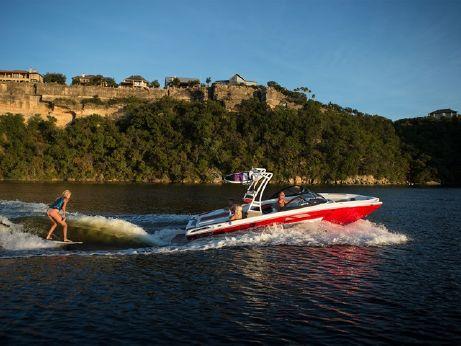2016 Tige Boat R20