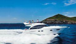 2015 Princess Flybridge 43 Motor Yacht