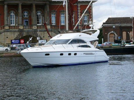 2003 Princess 45 Flybridge