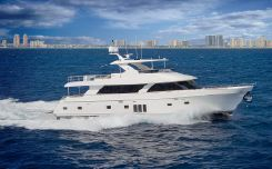 2012 Ocean Alexander 85E Motor Yacht