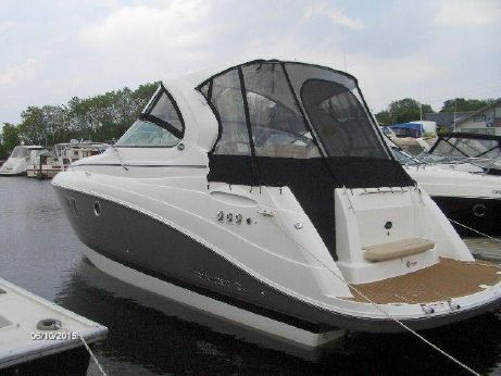 2014 Rinker 340 Express Cruiser